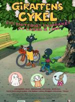 Giraffens cykel - ett fnittrigt filmpaket poster