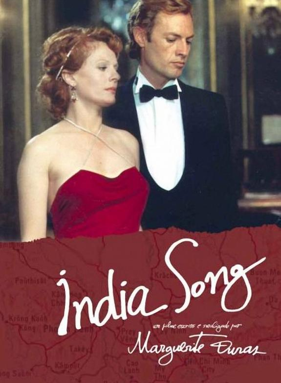 India Song poster