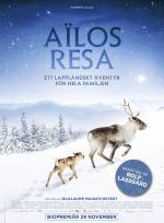 Ailos Resa poster