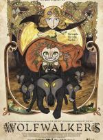 Wolfwalkers poster