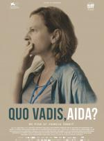 Quo Vadis, Aida? poster