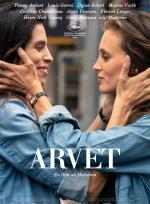 Arvet poster
