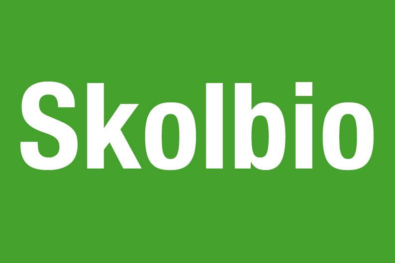Skolbio